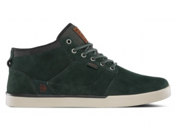 Etnies Jefferson Mid Forest (thumb #0)
