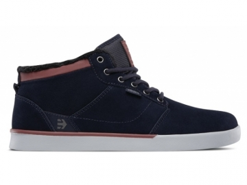 Etnies Jefferson Mid Navy/Grey (thumb #0)