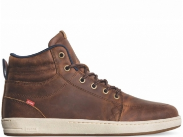 Globe GS Boot Brown Leather (thumb #0)