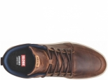 Globe GS Boot Brown Leather (#1)