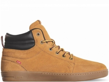 Globe GS Boot Wheat/Gum (thumb #0)