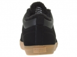 Globe GS Chukka 2 Black/Fur (#2)