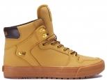 Supra Vaider CW Amber Gold-Light Gum