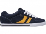 Globe Encore-2 Navy/Yellow