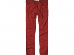 Globe Goodstock Jean Brick Red (#1)