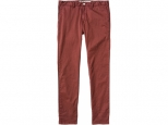 Globe Goodstock Slim-Fit Rust