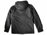 Globe Goodstock Thermal Parka Black (#1)