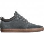 Globe GS Chukka Dark Shadow/Tobacco/Winter (#2)