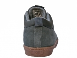 Globe GS Chukka Dark Shadow/Tobacco/Winter (#3)