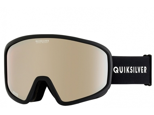 Quiksilver Browdy Black