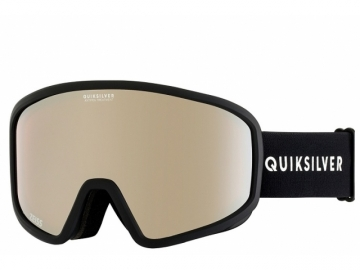 Quiksilver Browdy Black (thumb #0)