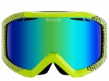 Quiksilver Fenom ML Lime Green (#1)