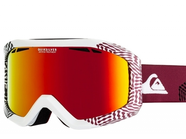 Quiksilver Fenom ML Snow White (detaliu #0)