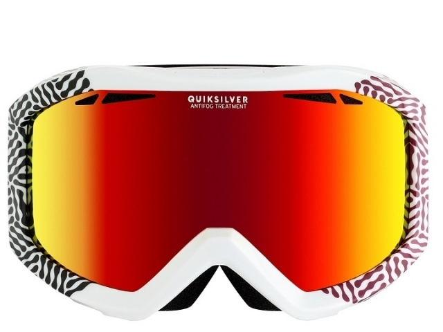 Quiksilver Fenom ML Snow White (detaliu #1)