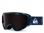 Quiksilver Goggles Sherpa Estate Blue (thumb #0)