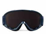 Quiksilver Goggles Sherpa Estate Blue (thumb #1)