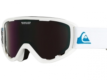 Quiksilver Goggles Sherpa 19 Snow White (thumb #0)