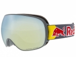 Red Bull SPECT Magnetron -018 Grey/Yellow Snow