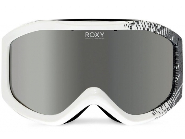 Roxy Sunset Bright White