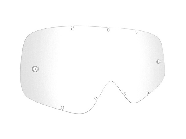 Googles MX VonZipper Sizzle MX Spare Lens Clear de la VonZipper