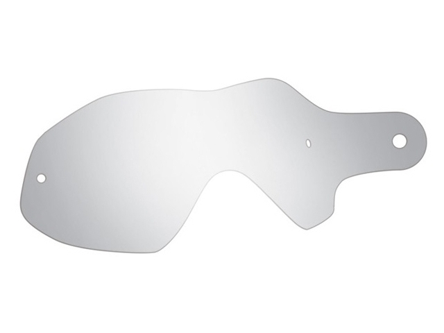 VonZipper Sizzle MX Tear Off Lens Clear