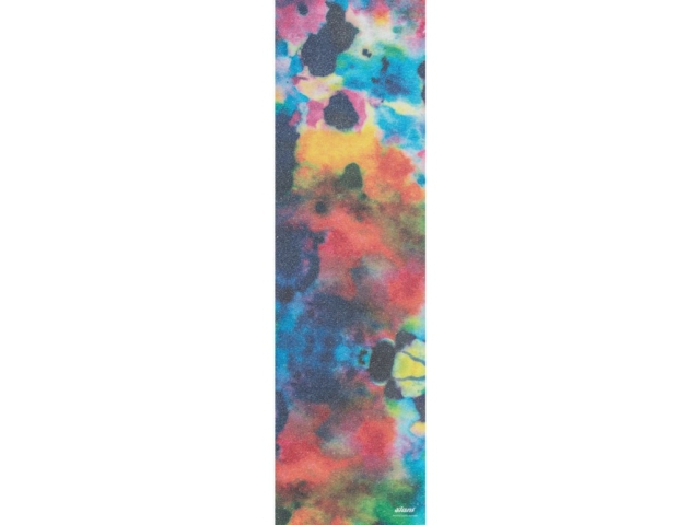 Grip tape Globe Printed Rugged Color Bomb