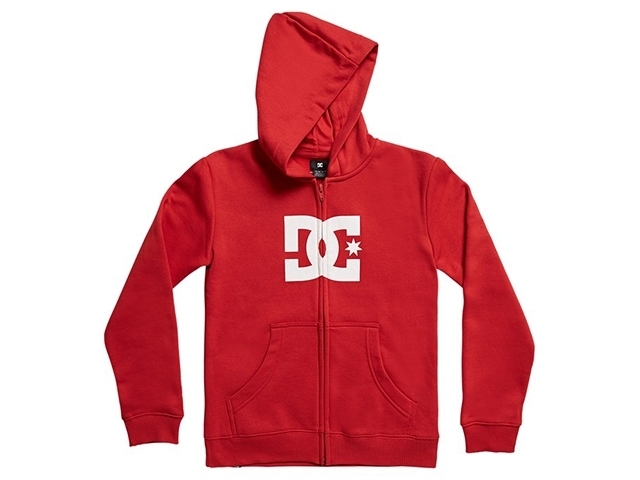 DC Star Kids Red/White/Red