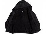 DC Star Kids Sherpa Black (#1)