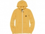Element Heavy Zip Hoodie Mineral Yellow Heather (thumb #0)