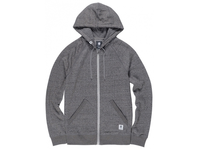 Element Meridian Bonded Charcoal Heather