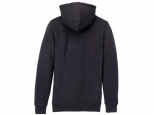 Supra Above Pullover Hooded Black/Hi-Vis (thumb #1)