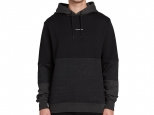 Volcom Single Stone Div Pullover Black