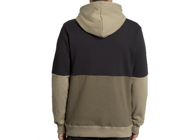Volcom Single Stone Div Pullover Military (detaliu #1)