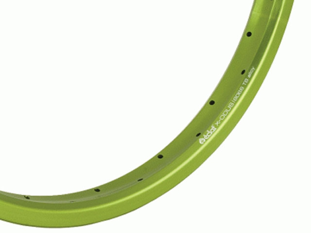 Janta Eclat X-odus Green