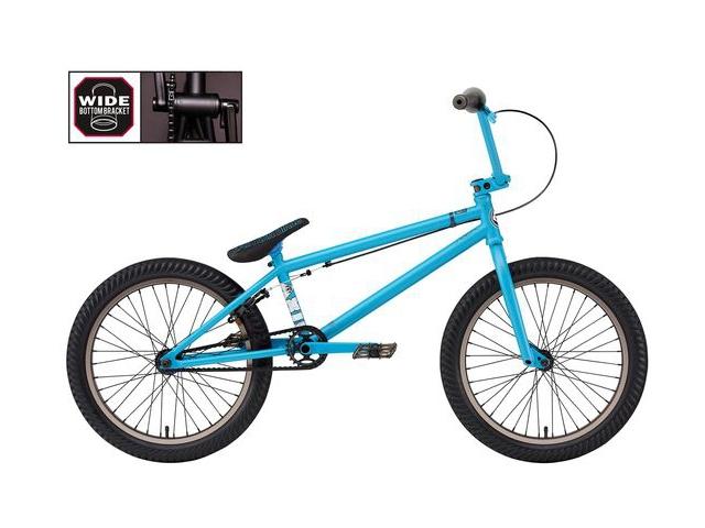 Bicicleta Bmx Eastern Bikes Axis 21 Tt