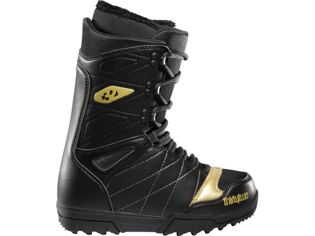 Boots Thirty Two Summit Ws