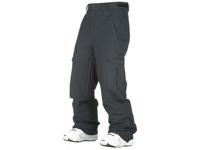Pantaloni Snowboard Animal Kaden