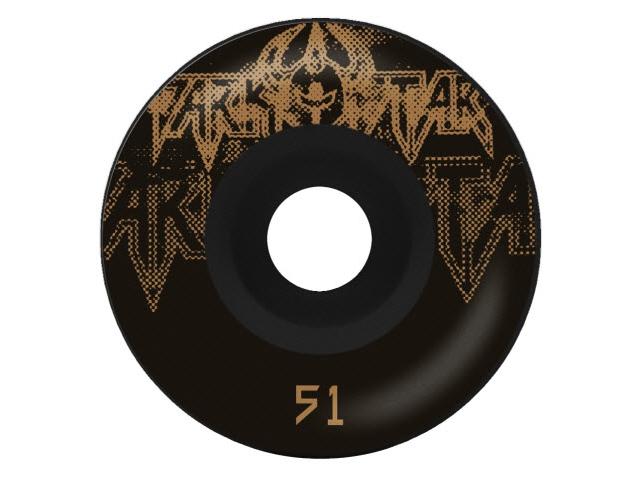 Roti Skate Darkstar Decay Price Knight 53mm