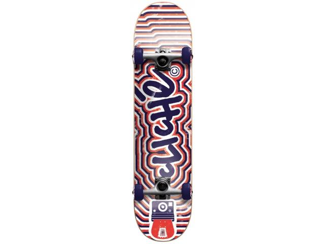 Skate Complet Cliche Psyche 7.75