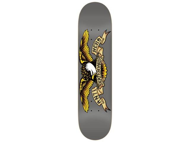 Placa Skate Anti-hero Classic Eagle 8.25