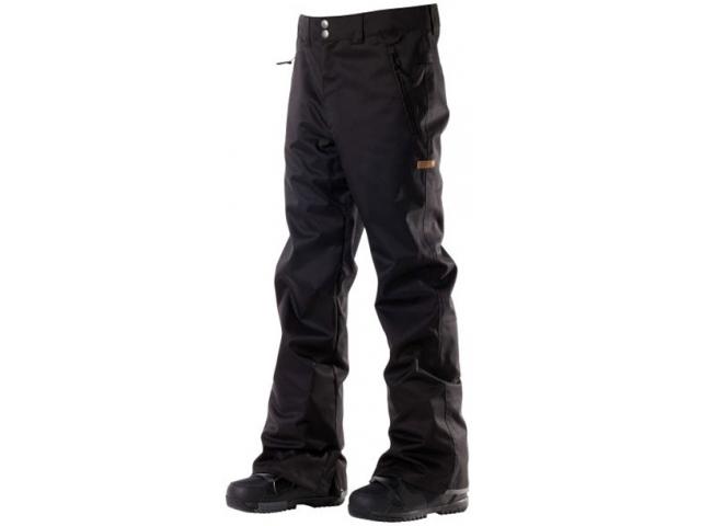 Pantaloni Snowboard Dc Venture Black