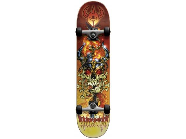 Skate Complet Darkstar Force 7.8