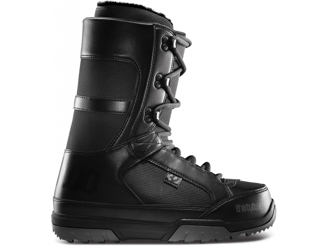 Boots Thirty Two Summit Black