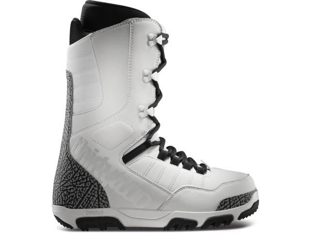 Boots Thirty Two Prion Ft White