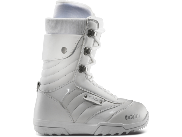 Boots Thirty Two Exus White Ws