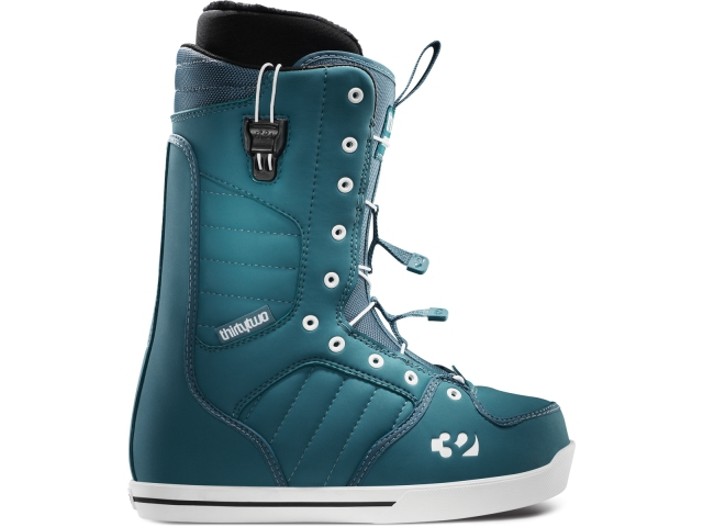 Boots Thirty Two 86 Ft Turquoise Ws