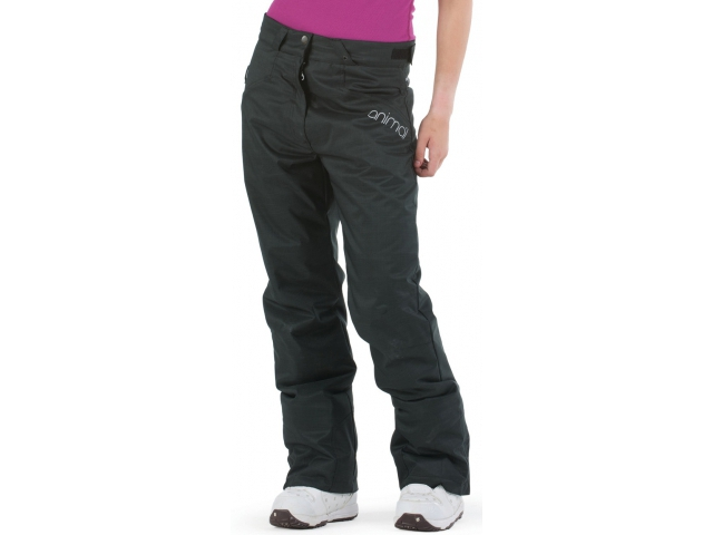 Pantaloni Snowboard Animal Karli Black