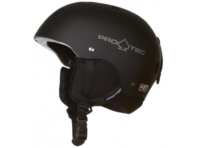 Protectie Pro-tec Pro-tec Classic Snow Matte Black