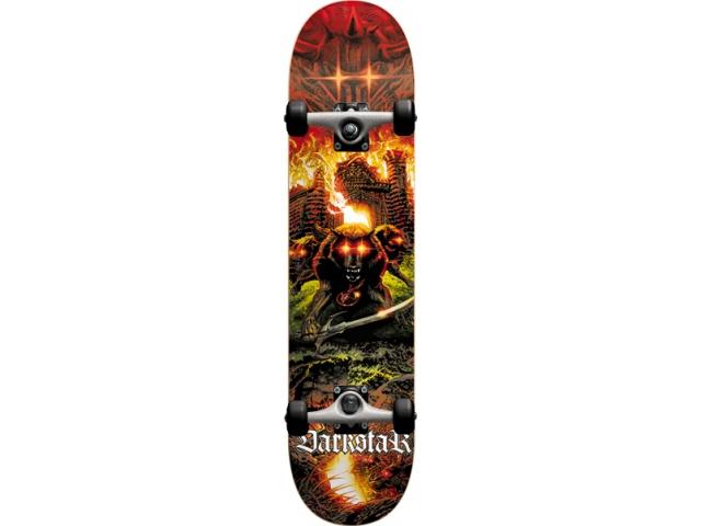 Skate Complet Darkstar Midknight 7.6
