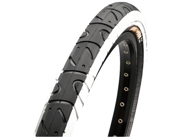 Anvelopa Maxxis Hookworm 20 X 1.95 Black/white